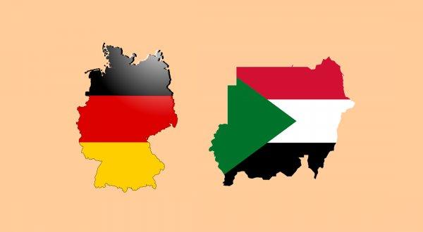 sudan botschaften