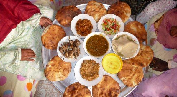 sudan essen