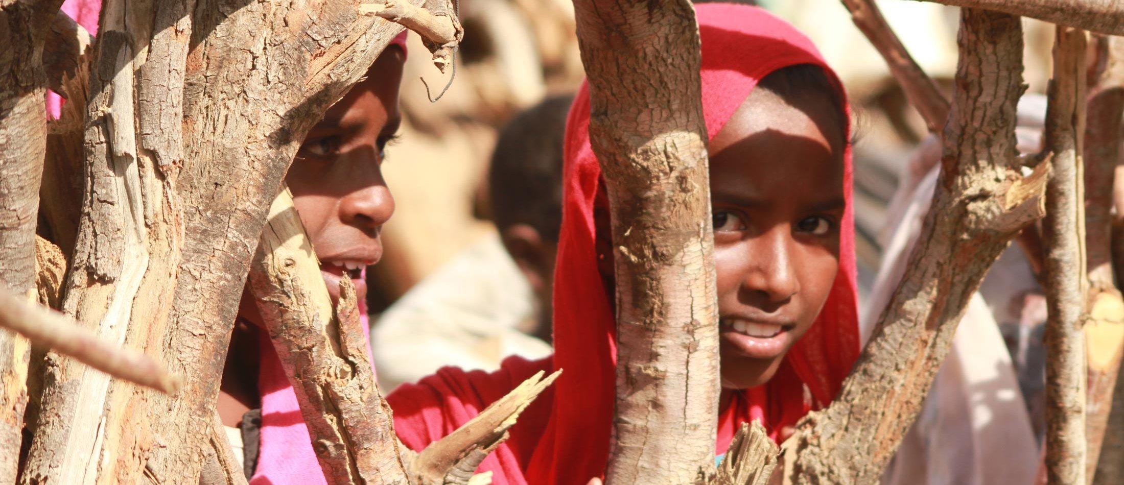 sudan tourismus